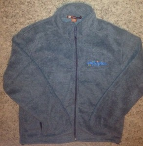 moa fleece jacket